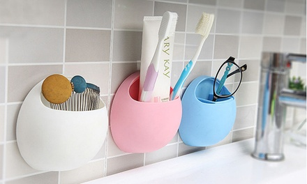 Bathroom Storage Eggs