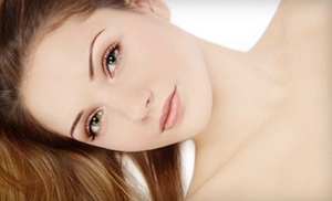 Haven Salon & Spa: Facial and Body Waxing at Haven Salon & Spa (48% Off). Four Options Available.