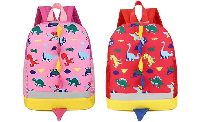 Kids' Dinosaur Backpack