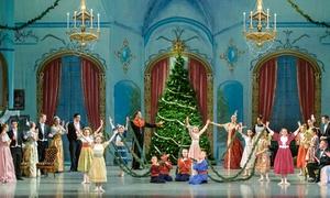 """""""The Nutcracker"""": Ballet Idaho Presents: The Nutcracker (December 16–18)"""