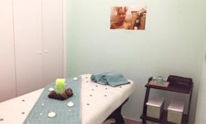 Essemme Acconciature & Estetica: 5 o 7 sedute di ultrasuoni su una o 2 zone corpo al salone Essemme Acconciature & Estetica (sconto fino a 94%)