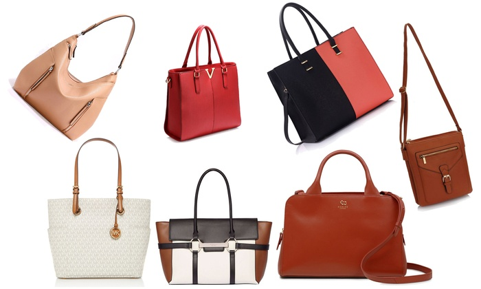 Mystery Bag Deal with a Chance to Receive a Purse or Michael Kors Handbag for £4.98