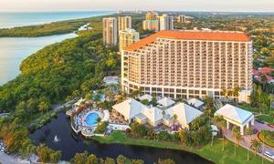 AAA Four-Diamond Naples Resort On the Beach at Naples Grande Beach Resort – Premium Collection , plus 6.0% Cash Back from Ebates.