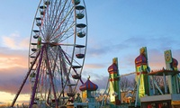 Ride-All-Day Wristband for Two or Four at M&Ds Theme Park – Motherwell (Up to 50% Off)
