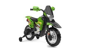 Mini Moto électrique 6V enfant