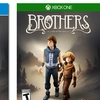 Brothers: A Tale of Two Sons on Xbox One and PlayStation 4