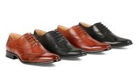 Signature Men's Antonio Oxford Dress Shoes (muliti colour)