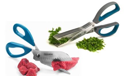 Progress Kitchen Scissors
