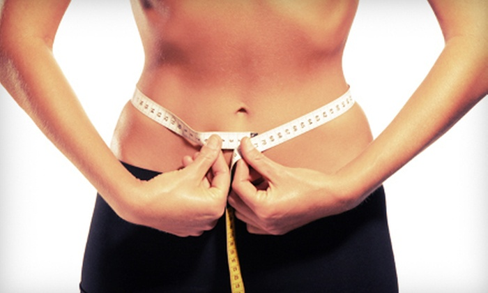 KM Laser Non-Invasive Fat Reduction Wellness Clinic - Whitby: Two, Four, or Eight i-Lipo Sessions at KM Laser Non-Invasive Fat Reduction Wellness Clinic (Up to 85% Off)