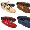 Quentin Ashford Men's Driving Loafers