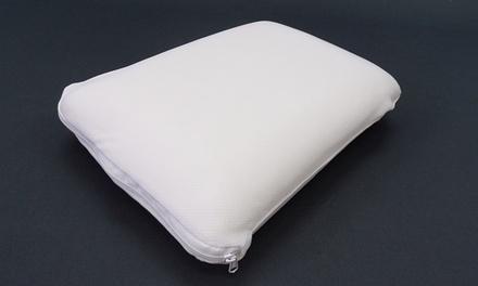 1 o 2 almohadas viscoelásticas cervicales Slim CANNES