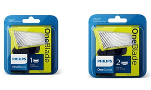 Lames Philips One Blade