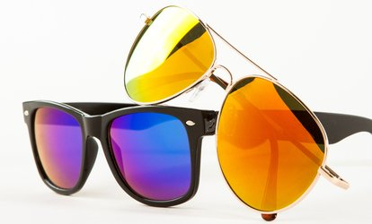 image for Sunglasses for Men and Women from SunglassWarehouse.com (Up to 54% Off)