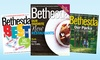 Up to 59% Off Subscription to Bethesda Magazine