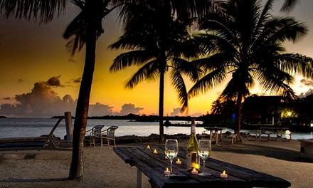 Stay at Banana Bay Resort & Marina in Marathon, FL. Dates into September.