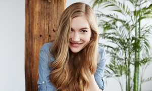 Instyle@Hillcrest: Wash, Cut and Blow-Dry from R139 with Optional Treatment and Colour at Instyle Hillcrest (Up to 70% Off)