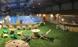 Sessions de surf ou de bodyboard de 1 à 6 personnes  Bouc-Bel-Air