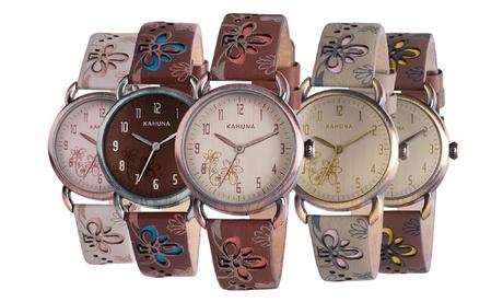 Relojes para mujer Kahuna