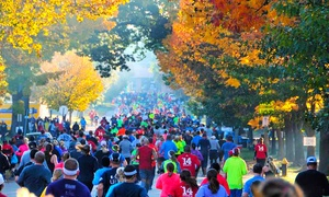 Rock 'n' Roll St. Louis Half Marathon: Registration in the Rock 'n' Roll St. Louis Half Marathon, 10K, or 5K (October 15 or 16)
