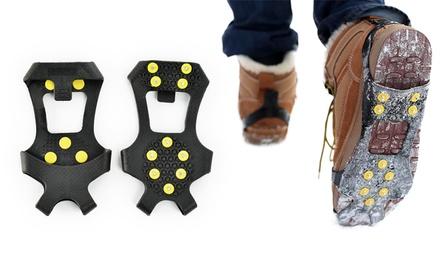 Chiodi per scarpe in silicone