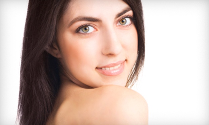 iGlow Med Spa - Beverly Hills: One or Three 3Deep Skin-Tightening Treatments at iGlow Med Spa (Up to 89% Off)
