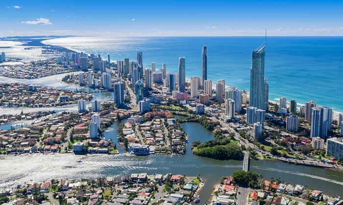 Groupon Travel Deals To Australia