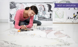 Laudius - Akademie für Fernstudien: 10 Monate Onlinekurs Freies Zeichnen optional mit Fernlehrerbetreuung, Abschlussprüfung und Zertifikat bei Laudius