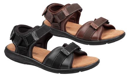 MIG Men's Trekking Sandals