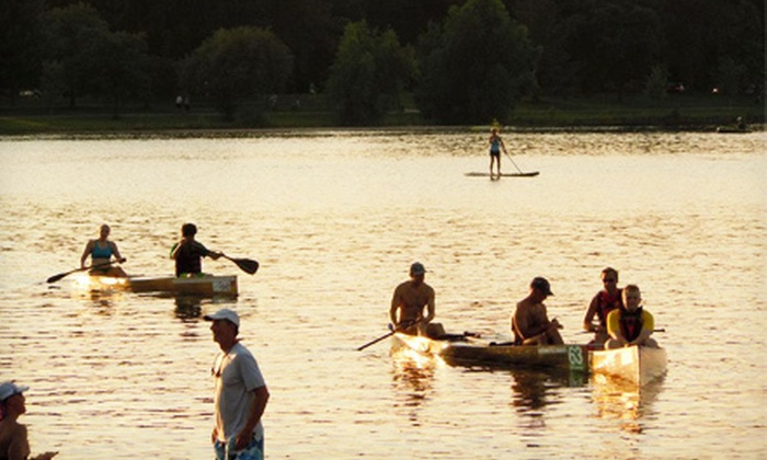 Hoigaard's - Linden Hills: $25 for $50 Worth of Outdoor-Equipment Rentals and Repairs at Hoigaard's in St. Louis Park