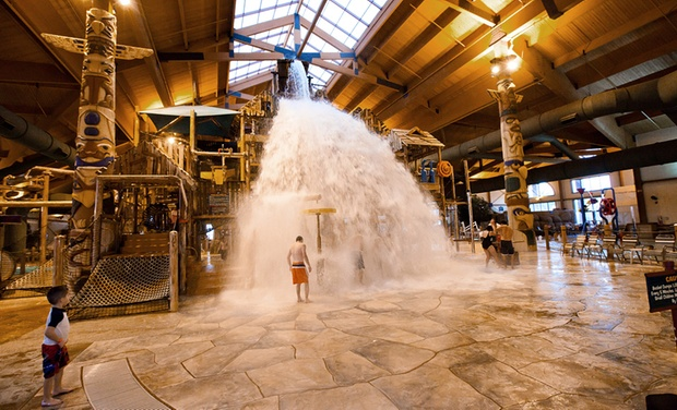 Groupon for Great Wolf Lodge: How to Redeem
