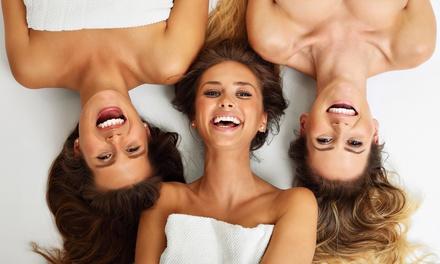 1 o 2 sesiones de blanqueamiento dental  y limpieza bucal con ultrasonidos desde 59,90 € en Dentalvi