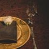"3-Gänge-Menü ""Dinner in the Dark"""