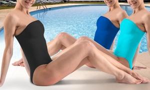 1 ou 2 maillots de bain bustiers