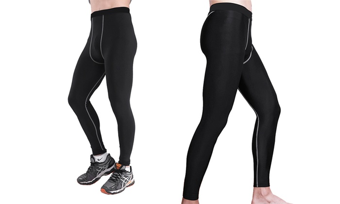 Heren Sportlegging.Heren Sportlegging Groupon