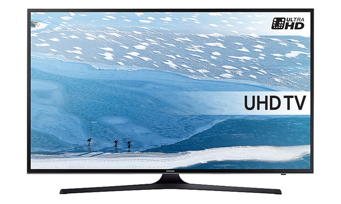 samsung fernseher mit 40 39 39 groupon. Black Bedroom Furniture Sets. Home Design Ideas