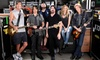 BOSTON - New Jersey Performing Arts Center: BOSTON at New Jersey Performing Arts Center on Friday, June 5 (Up to 39% Off)