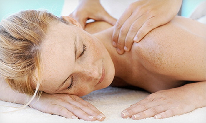 Sierra's Star Treatment - Clovis: One or Two 60-Minute Swedish Massages at Sierra's Star Treatment (Up to 58% Off)