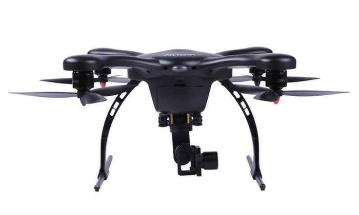 Up To 65% Off on Ehang Ghost Drone Quadcopter | Groupon Goods
