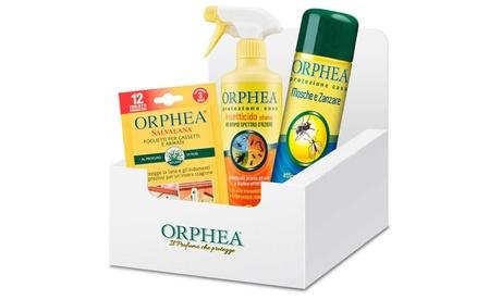 Kit anti-insetti Protezione Casa di Orphea