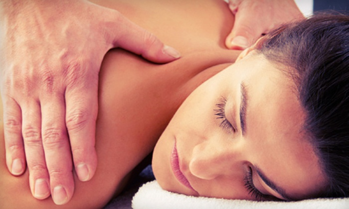 Sunshine Massage - Ames: 60- or 90-Minute Swedish or Deep-Tissue Massage at Sunshine Massage (Up to 61% Off)