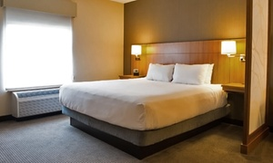 Member Pricing: Convenient Hotel Outside Boston at Hyatt Place Boston/Braintree, plus 6.0% Cash Back from Ebates.