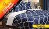 Six-Piece Queen Comforter Set