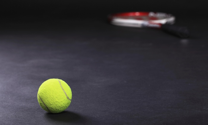 Heat - Hoover: $35 for $70 Worth of Tennis — HEAT