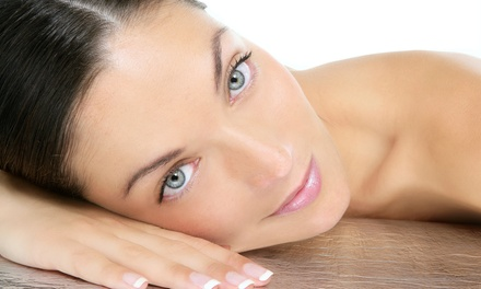 One, Three, or Six Microdermabrasions at La Vie Nails Salon (Up to 63% Off)