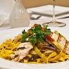 Up to 56% Off Italian Dinner at Sabatino's Ristorante