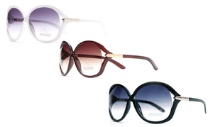 Anais Gvani Women's Fashion Sunglasses at Anais Gvani Women's Fashion Sunglasses, plus 9.0% Cash Back from Ebates.