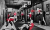9Round - The Woodlands - Multiple Locations: $9 for $45 Worth of Services — 9Round-The Woodlands