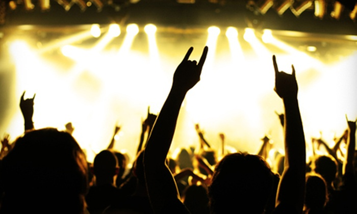 FillaseatDenver: $40 for One-Year Membership for Up to Two Free Concert and Show Tickets Per Event from FillaseatDenver ($79.95 Value)