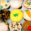Up to 52% Off Cupcakes at A&J Bakery and In the Mix Bakery