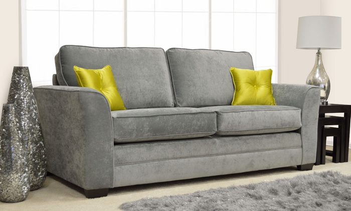 Ashby Sofa Collection Groupon Goods